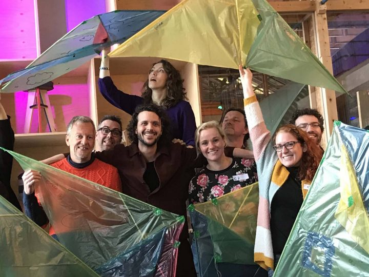 Uitje verrassende workshops in Tilburg en omgeving