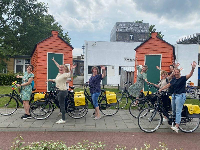 fietsen-ontmoetingsreis-moniek